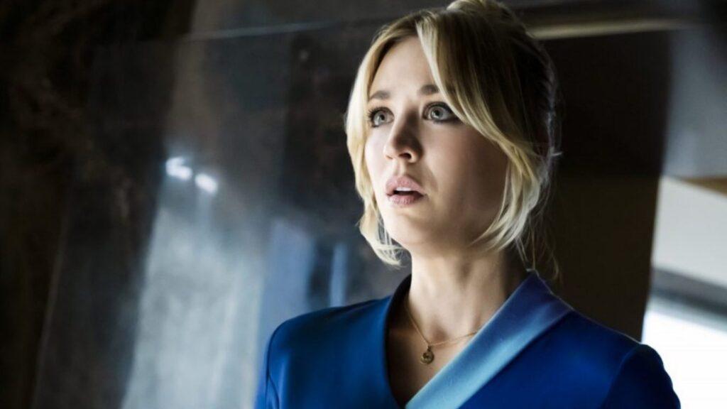 REVIEW The Flight Attendant: la serie para ver en HBO MAX