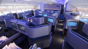 Los vuelos de United ahora tendrán Bluetooth: ¿cómo servirá?