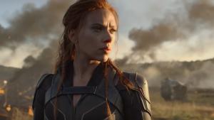 Este es el nuevo trailer de Black Widow: estreno en Disney Plus