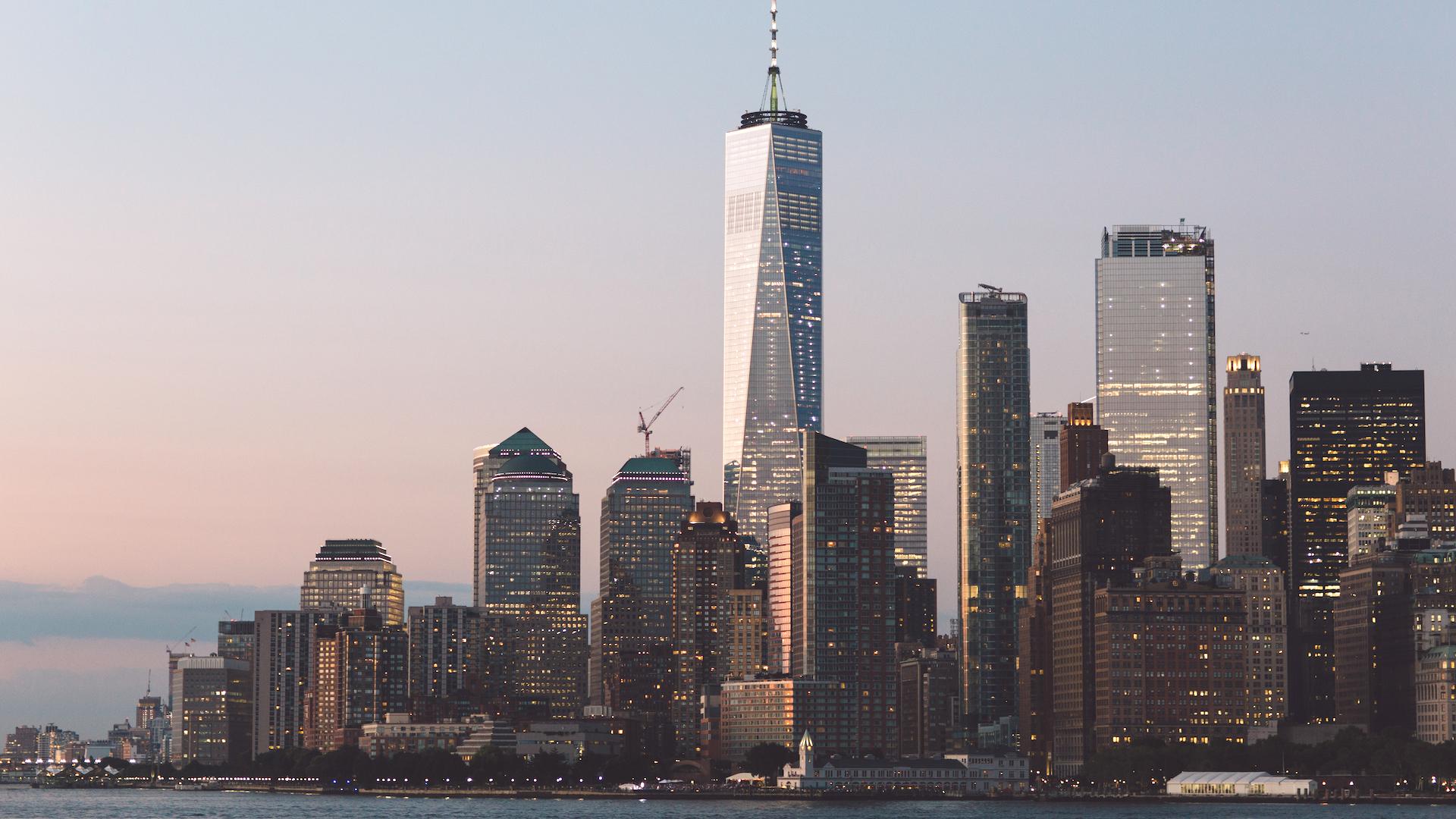 Vuelven los vuelos a Nueva York de Aerolíneas Argentinas