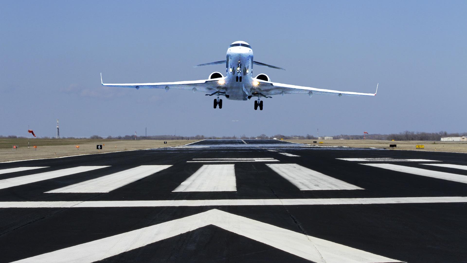 Este es el cronograma de vuelos aprobados para volar en julio