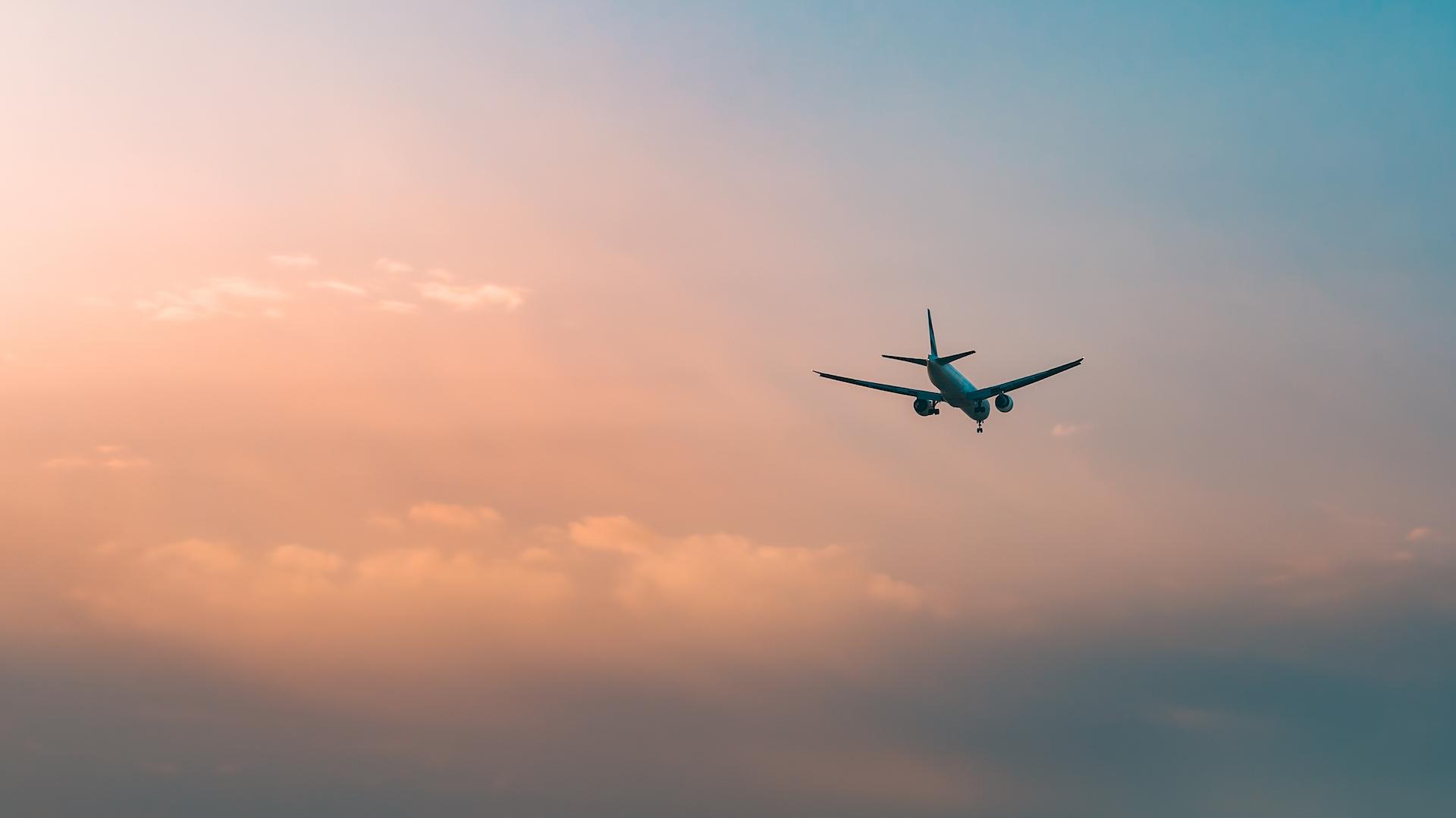 Fechas de vuelos aprobados para volar en junio desde y hacia Argentina