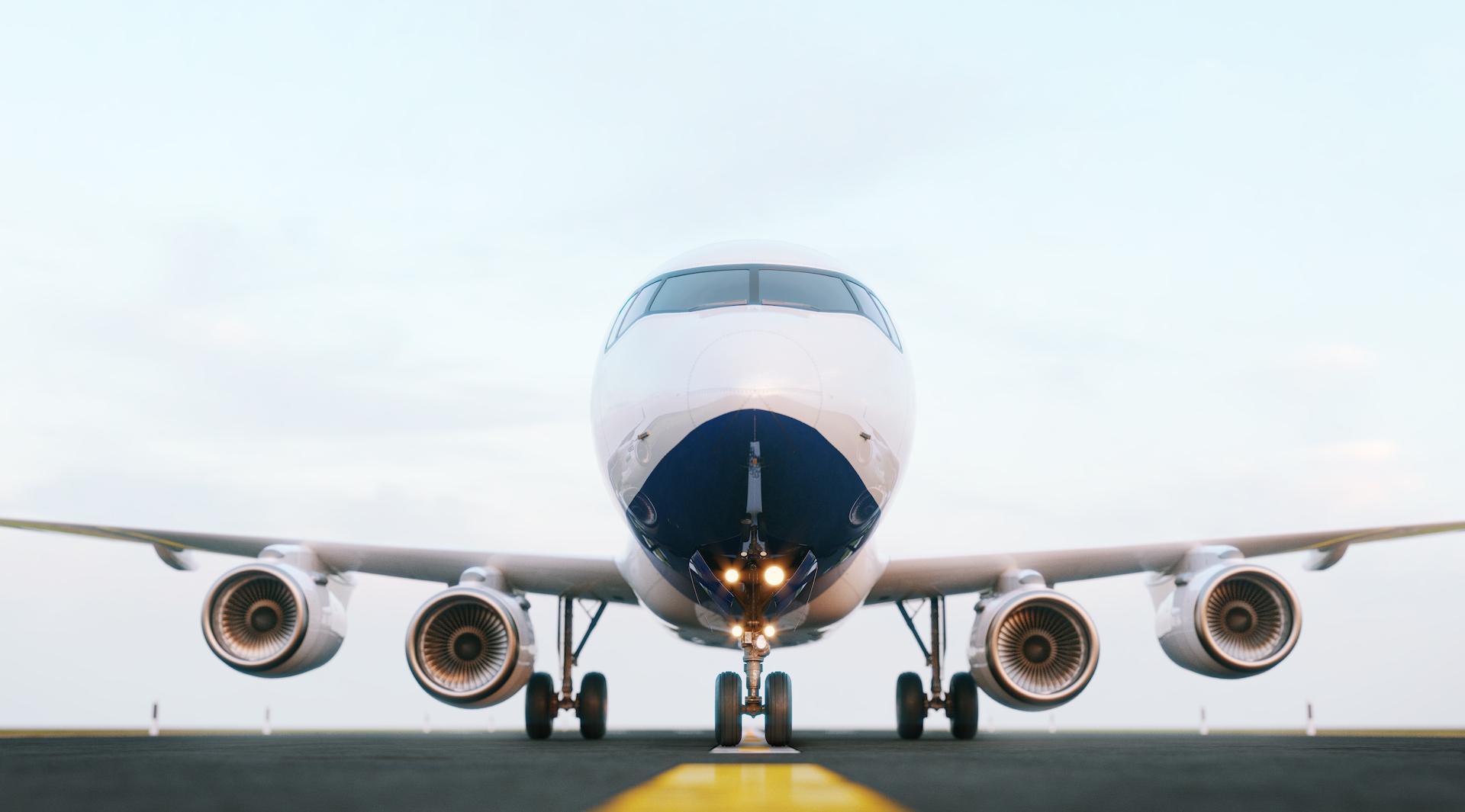 ¿Qué pasa con los vuelos a Europa? Argentina reduce los viajes