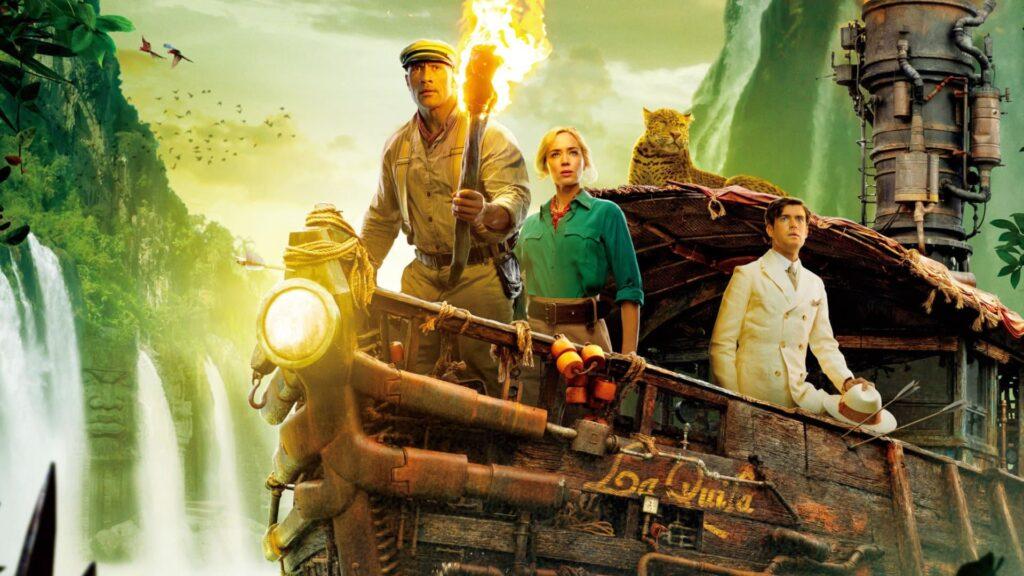 ¿Cuánto cuesta ver la película Jungle Cruise en Disney Plus? Precios
