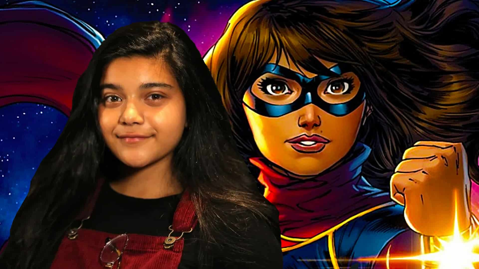 La serie Ms Marvel estrena en Disney Plus después de Hawkeye