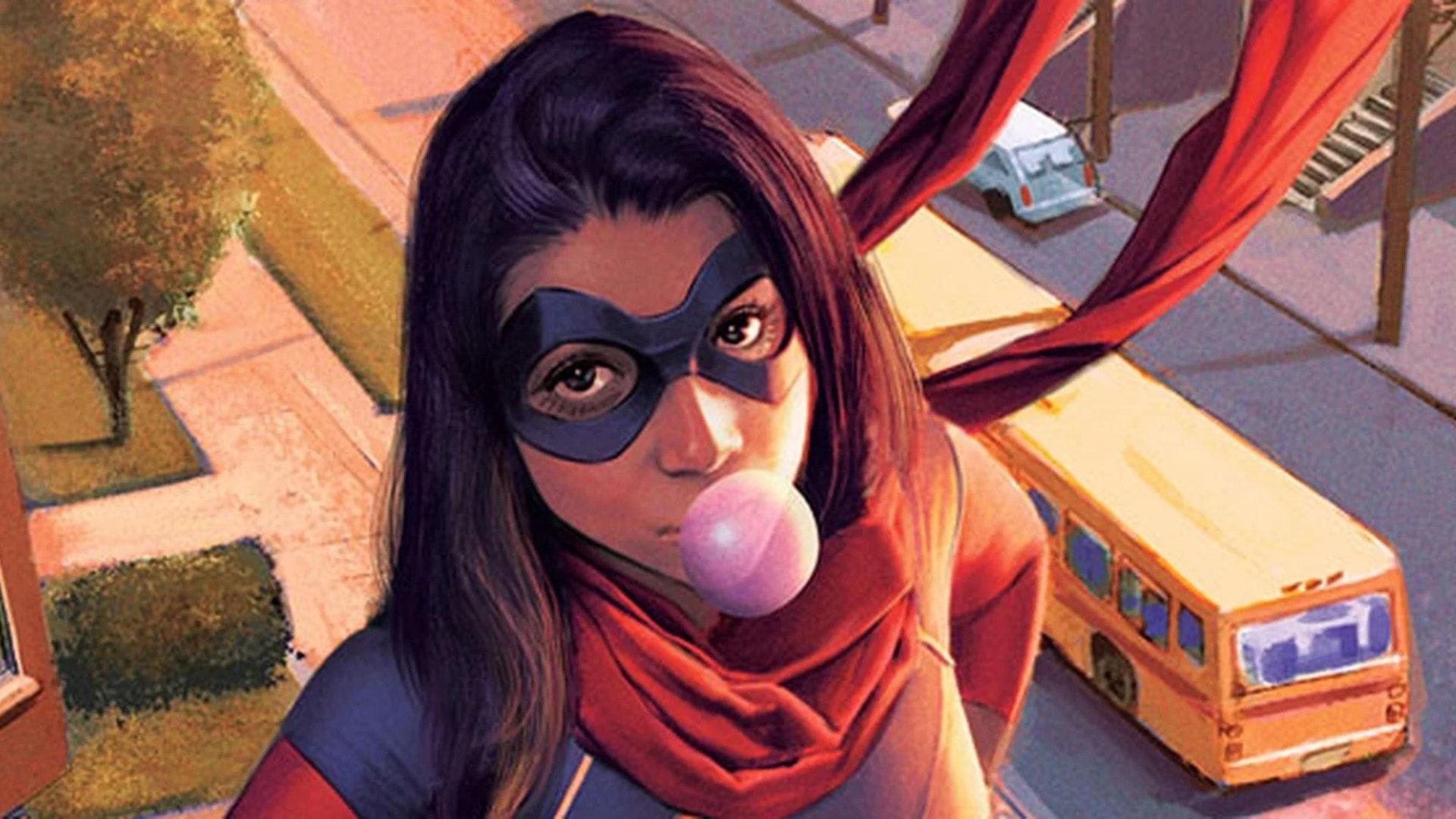 Las nuevas series de Marvel en Disney Plus después de Loki