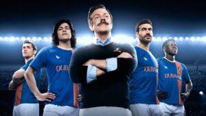 Así será la temporada 2 de Ted Lasso la premiada serie de Apple TV Plus