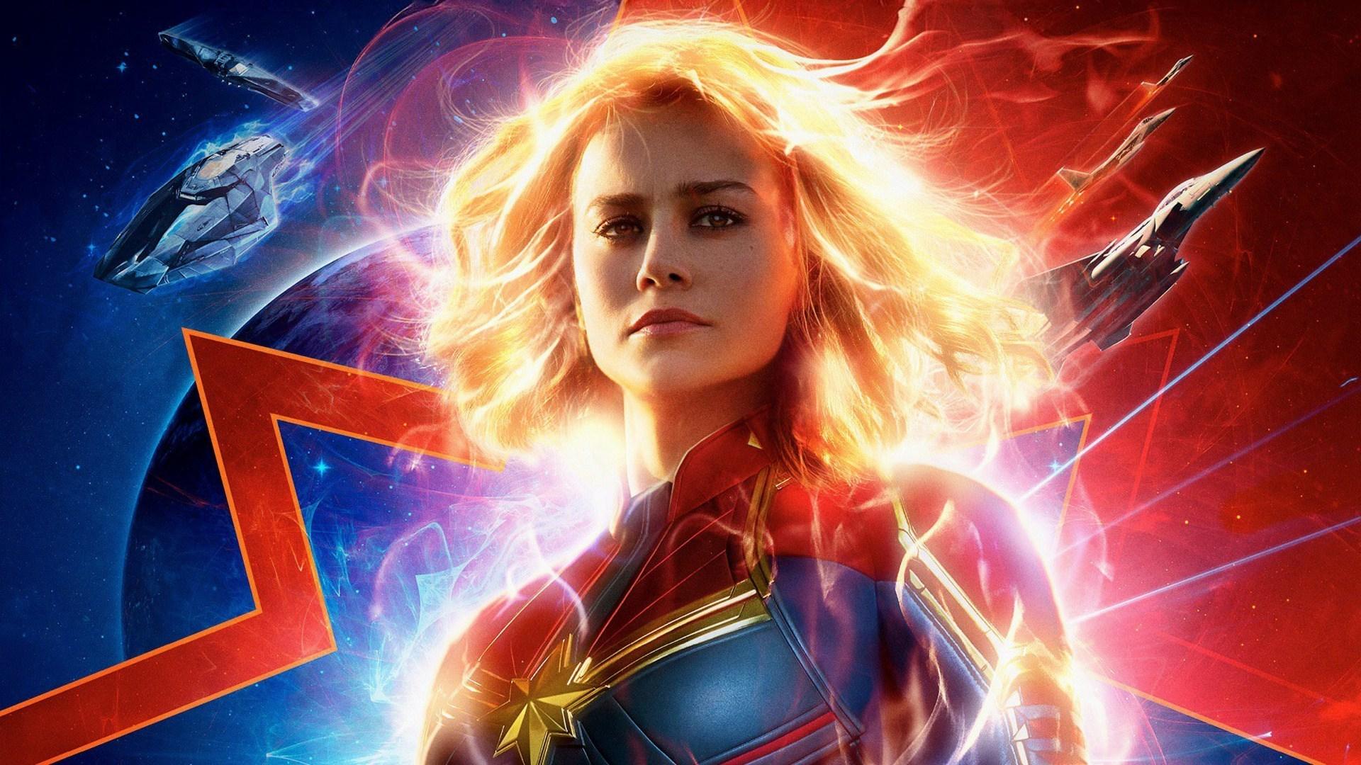 Las películas de Marvel que se estrenarán después de Black Widow