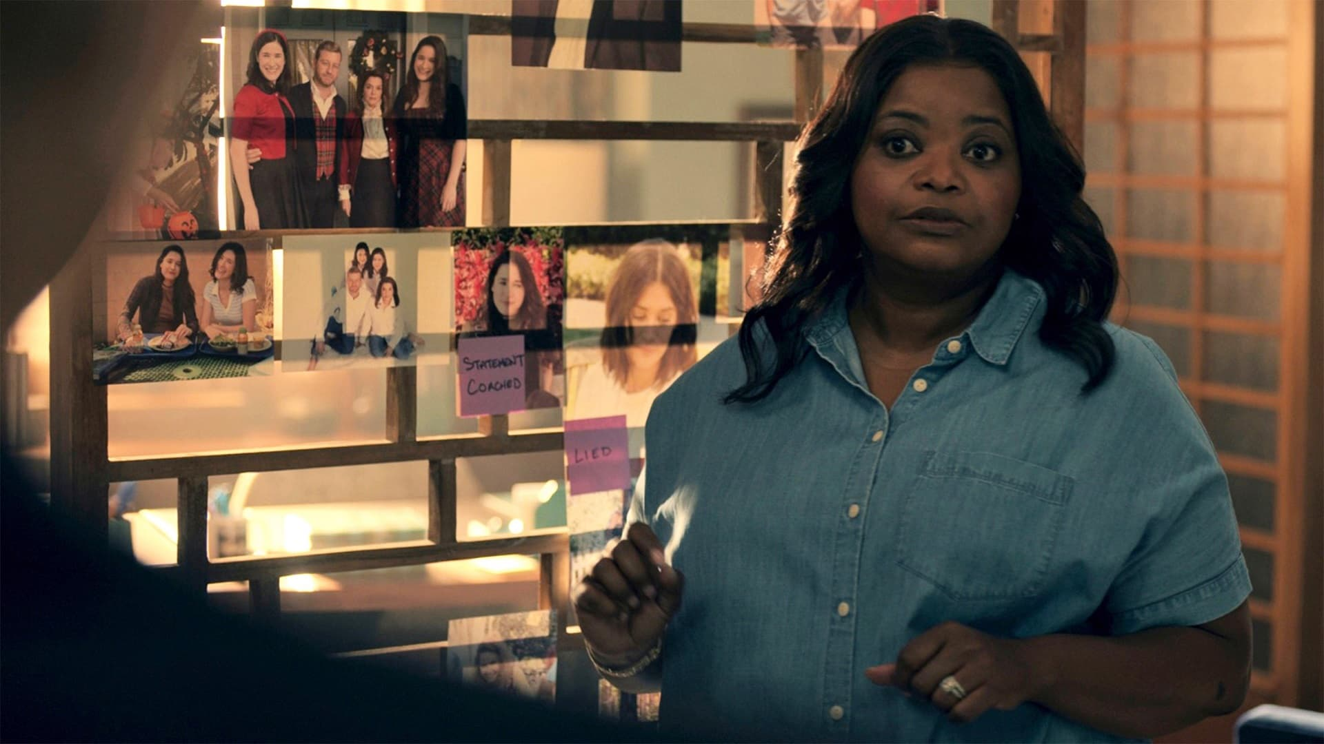 Agosto en Apple TV Plus: llegan las temporadas 2 de See y Truth Be Told