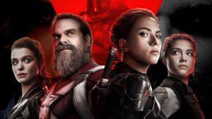 Los estrenos de Disney Plus en julio y la esperada llegada de Black Widow