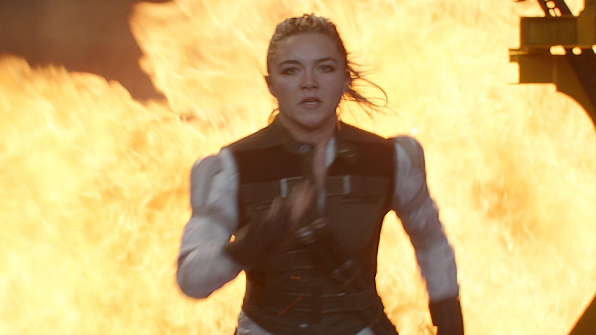 REVIEW Viuda Negra la película de Marvel para ver: el regreso del MCU