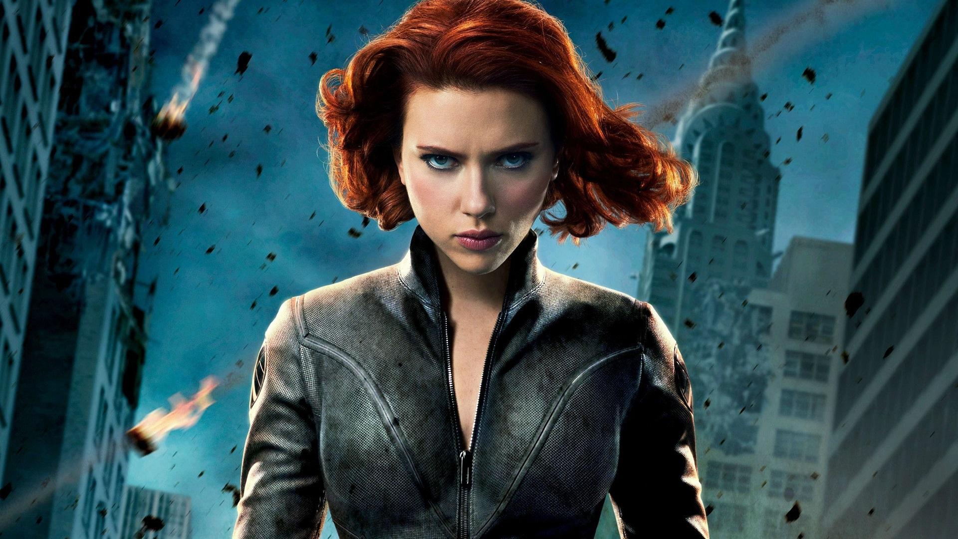 Las películas de Marvel que hay que ver antes del estreno de Viuda Negra