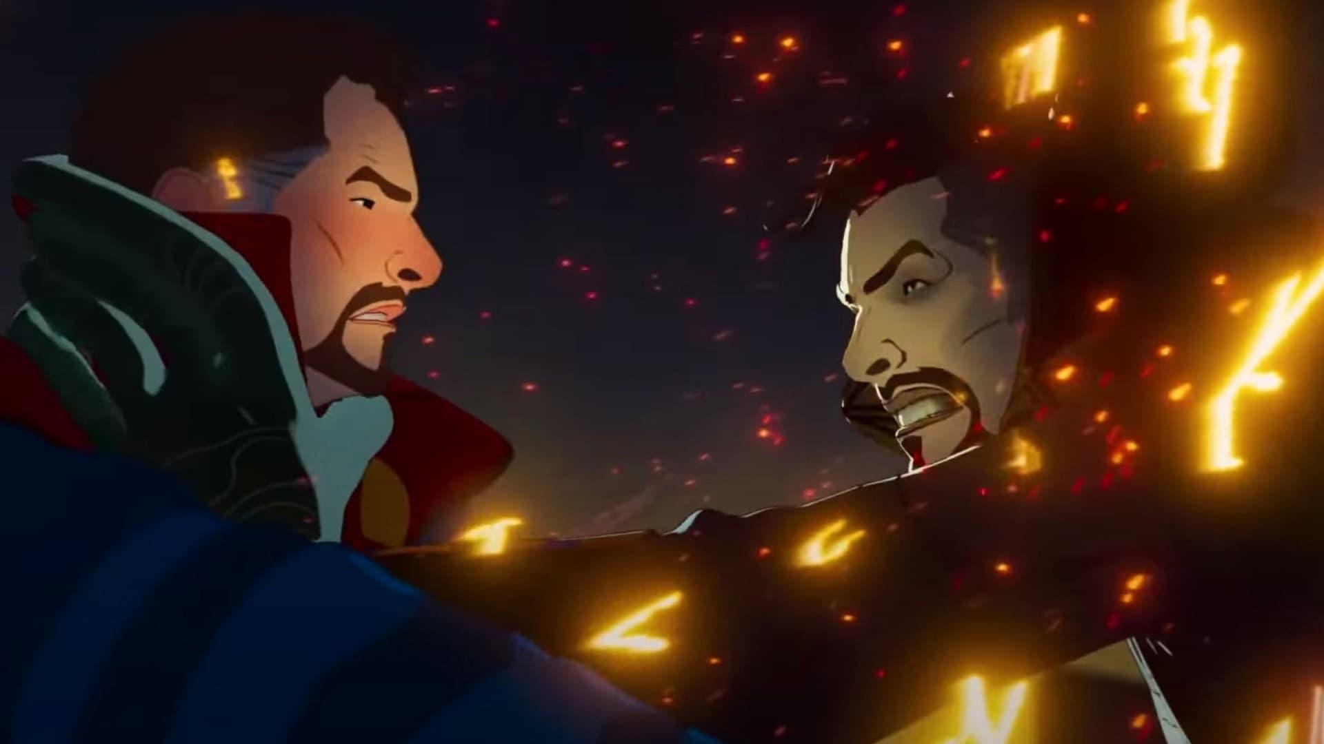 What if: así es la nueva serie de Marvel en Disney Plus. ¿Cuándo estrena?