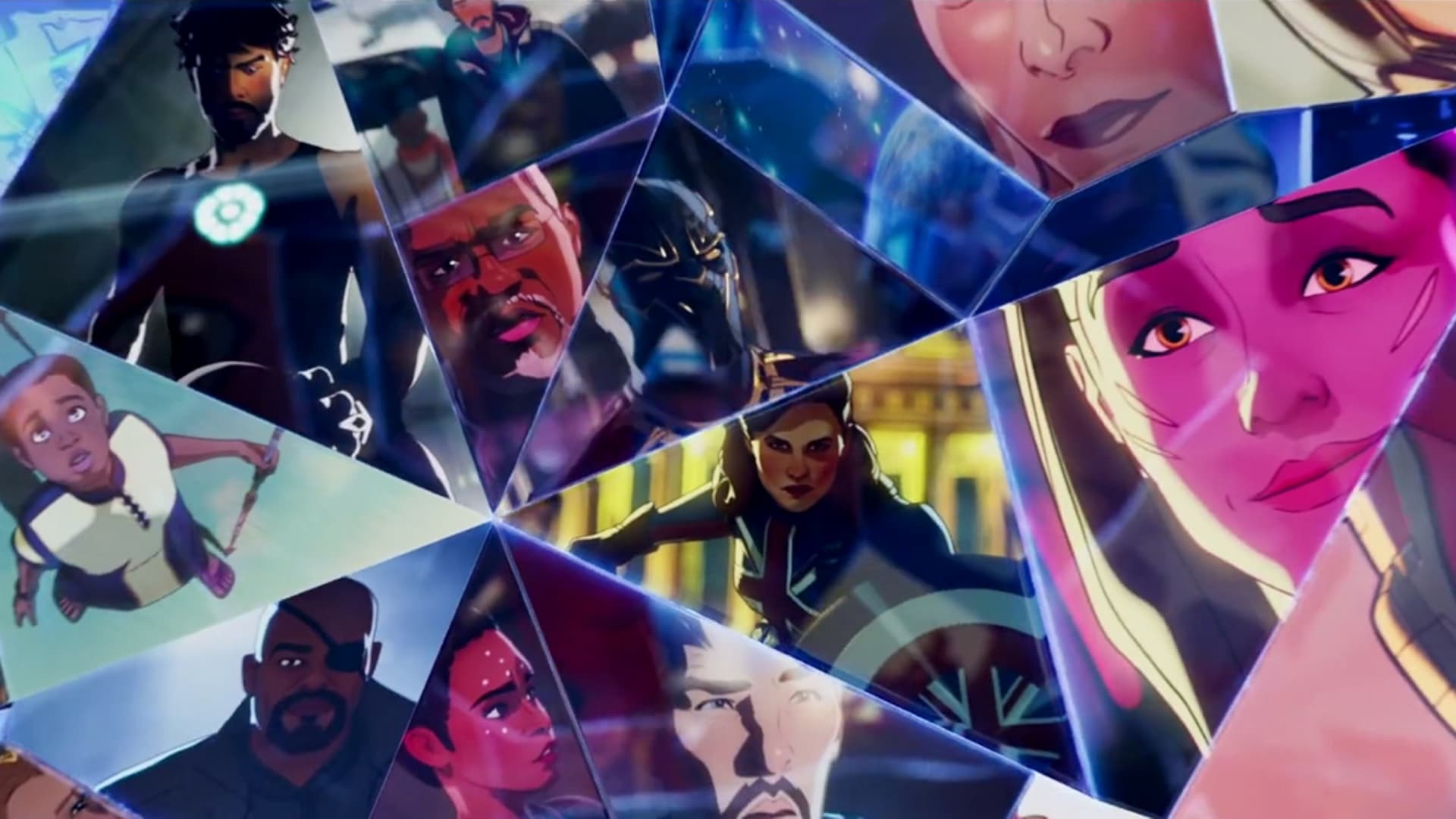 REVIEW What If Episodio 3: el misterio atraviesa la serie de Disney Plus