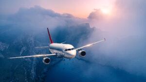 Este es el nuevo cronograma de vuelos aprobados para julio: segunda quincena