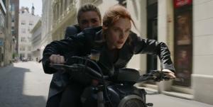 A qué hora estrena Black Widow en Disney Plus: horarios y precios