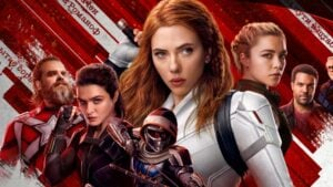 El final de Black Widow revela la nueva serie de Disney Plus: Hawkeye