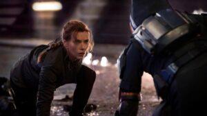 Black Widow es la mejor película de Marvel según los críticos y reviews