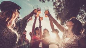 Cuándo se celebra el Día del Amigo o el Día de Amistad: fechas