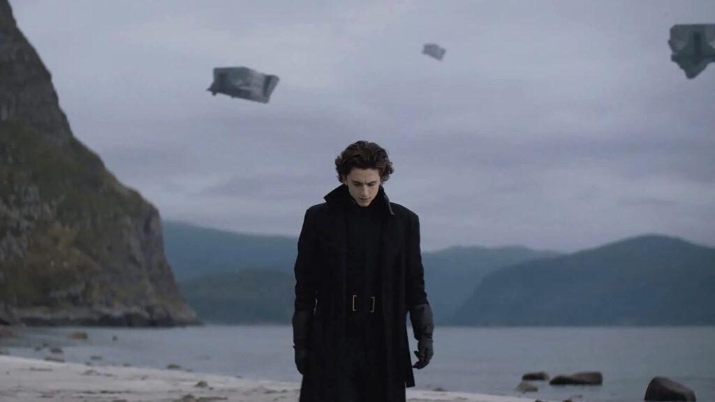 La película Dune estrena en cines y HBO Max en simultáneo: tráiler