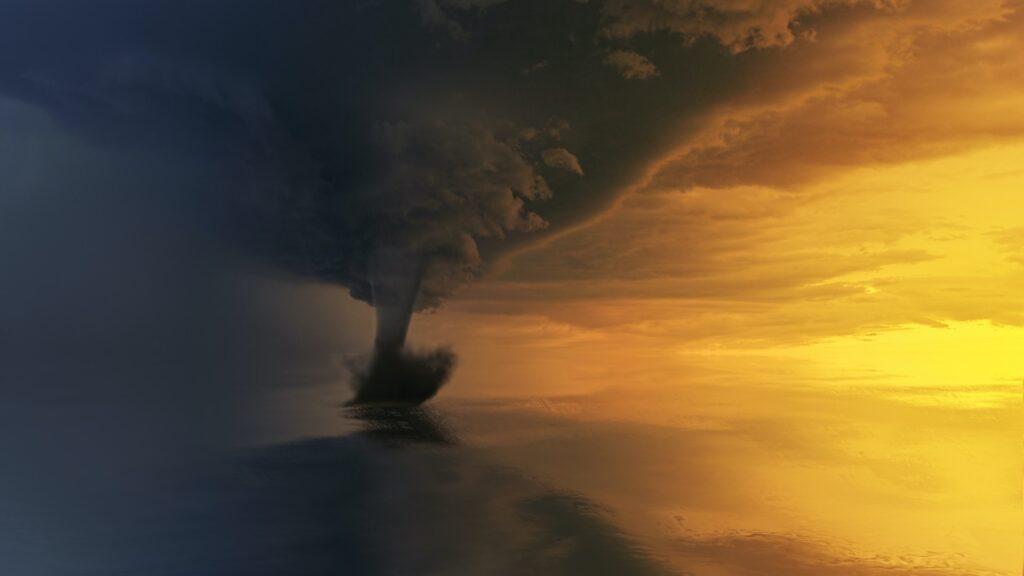 Inició la temporada de huracanes 2021: pronostican récord de tormentas
