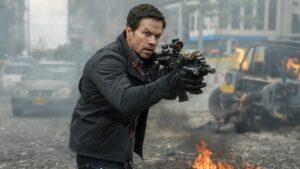 Qué ver en Paramount Plus: la película Infinite con Mark Wahlberg