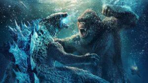¿Qué ver de nuevo en HBO Max? Estrena Godzilla vs. King Kong
