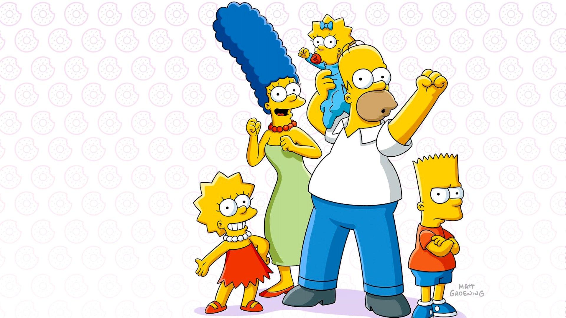 ¿Dónde ver todas las temporadas de Los Simpson online? Star Plus