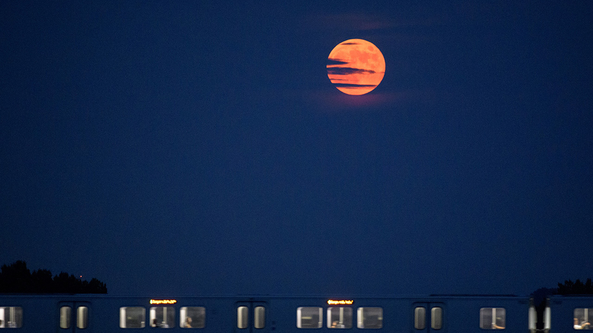 Luna Llena de julio: ¿cuándo, fechas y de dónde viene su nombre?