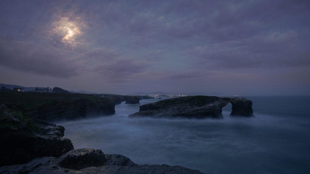 La Luna y las mareas harán que las ciudades costeras se inunden más