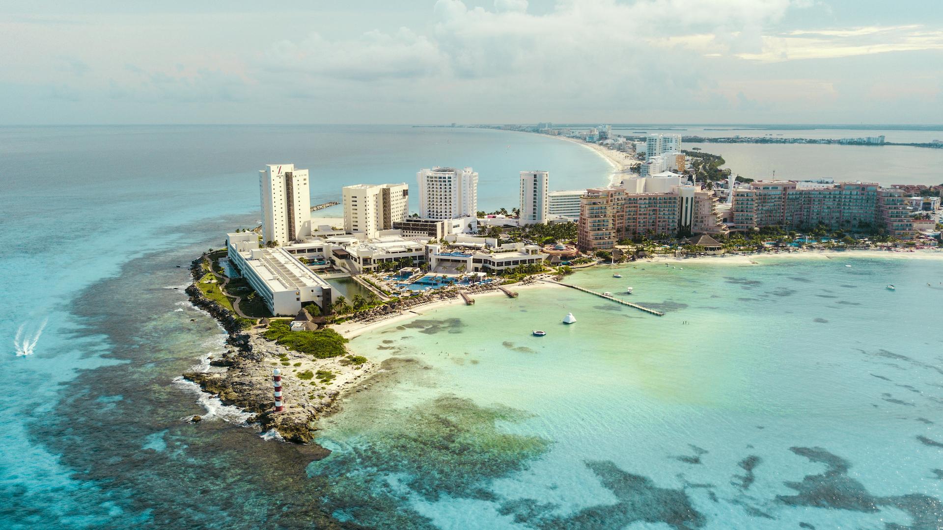 Cuáles son los trámites y requisitos para viajar a México en 2021