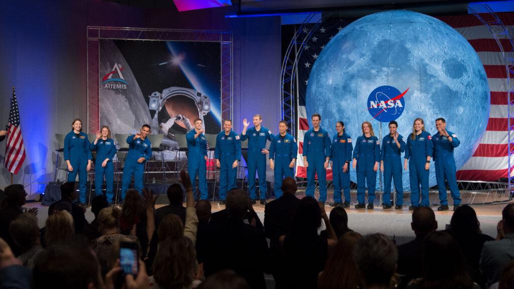 Estos son los mejores lugares para trabajar: la NASA se llevó el puesto 1