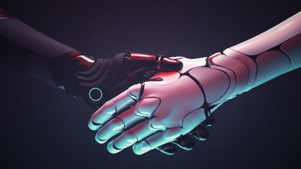 ¿Cuáles son las leyes o reglas de la robótica creadas por Isaac Asimov?