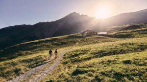 Los mejores 8 destinos para hacer wellness en un viaje a Suiza