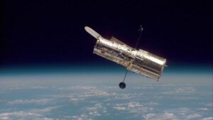 El telescopio espacial Hubble vuelve a funcionar y lo seguirá haciendo