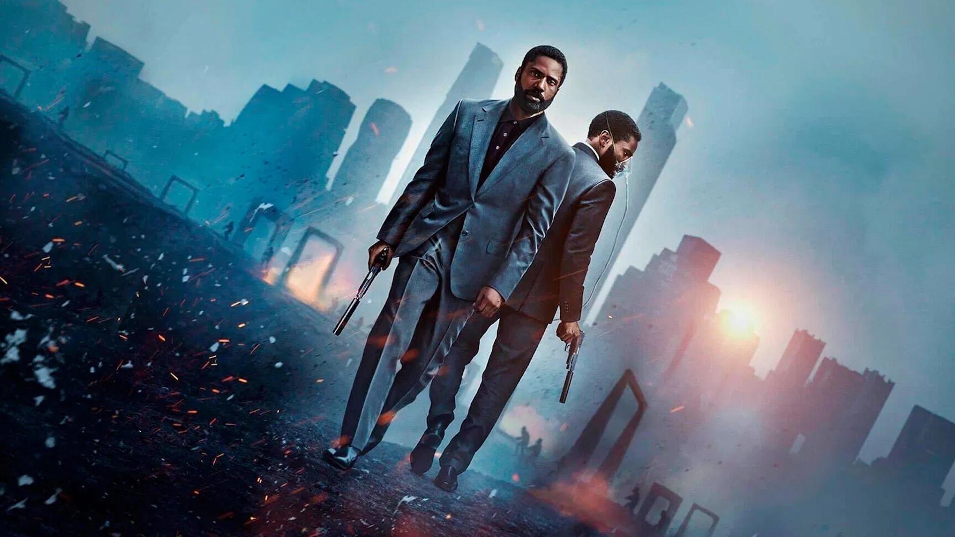 ¿Qué hay para ver en HBO Max? Estrena Tenet de Christopher Nolan