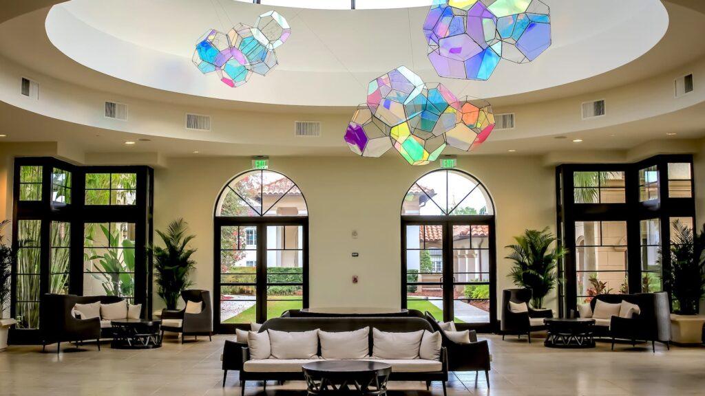 REVIEW The Alfond Inn Orlando: un hotel boutique con mucho estilo