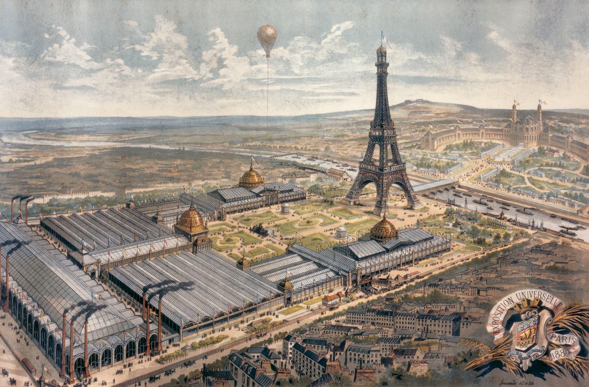 Viajar a Francia recupera un atractivo: reabrió la Torre Eiffel. Requisitos
