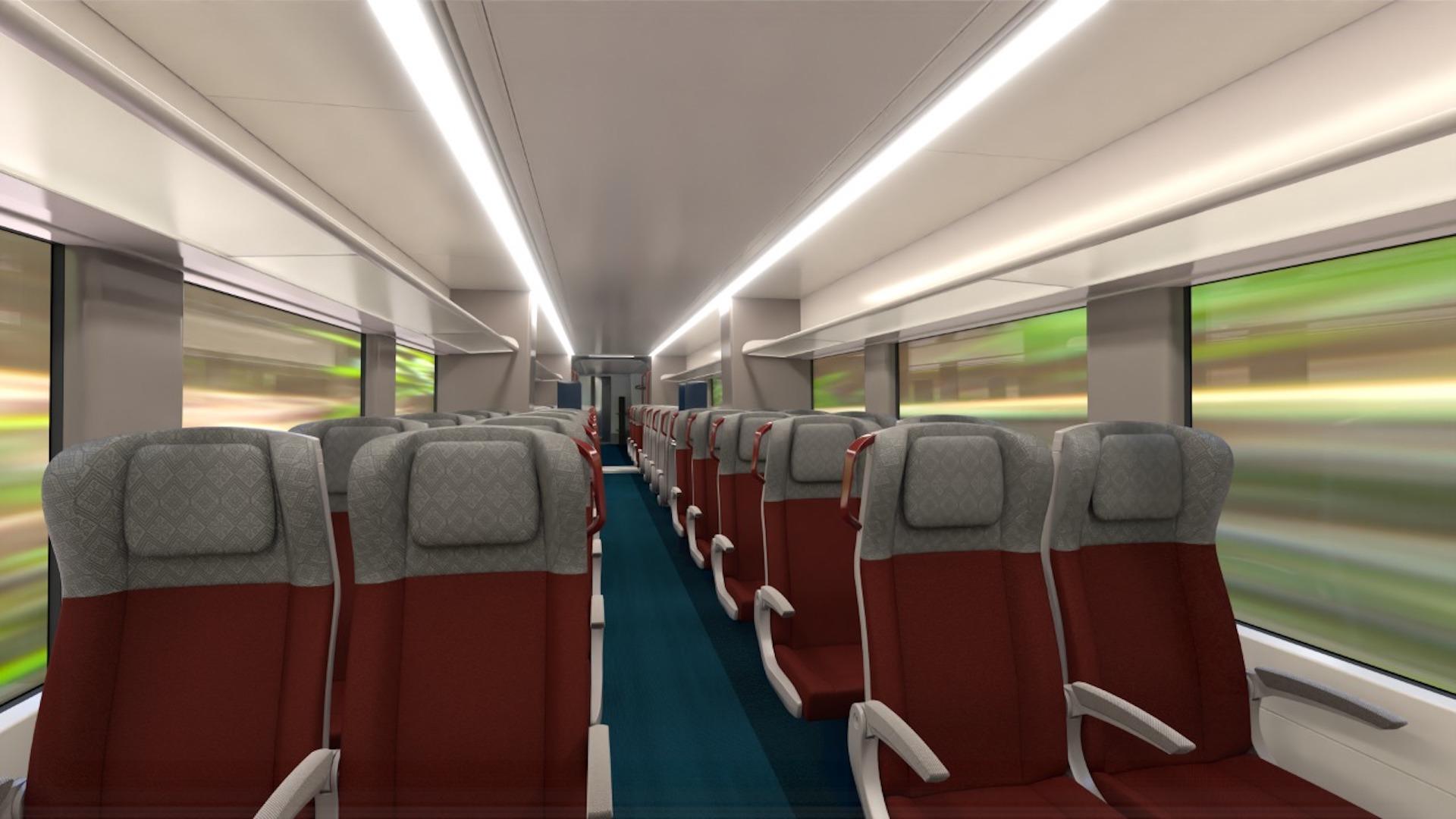 Así es el tren Maya: el gran proyecto de turísmo en México en imágenes