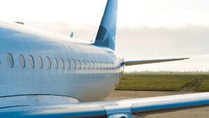 Fechas de todos los vuelos autorizados para volar en julio