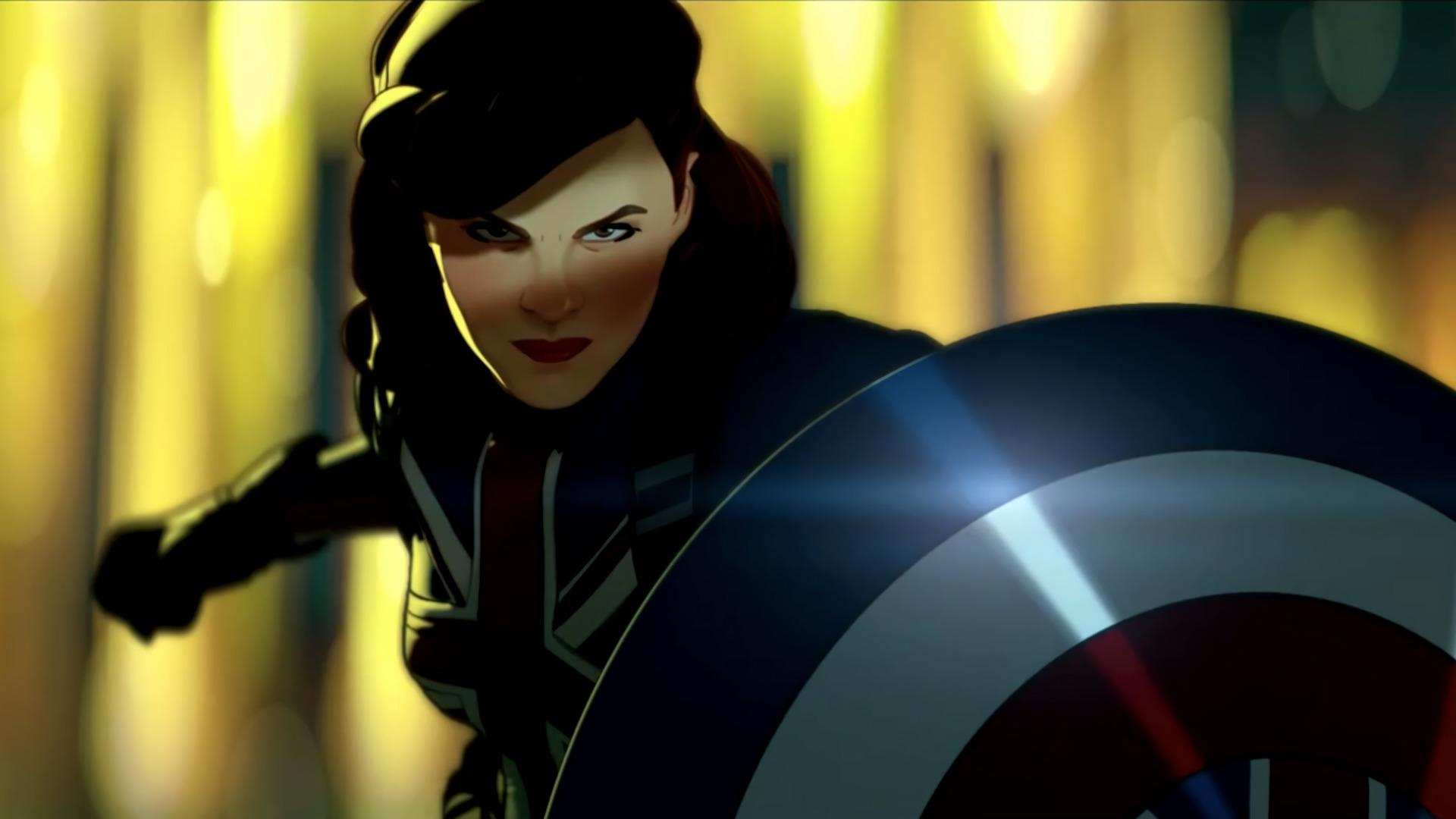 Tras el capítulo final de Loki, la próxima serie de Marvel en Disney Plus