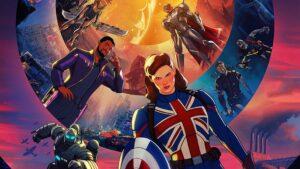 La nueva serie de Marvel en Disney Plus es What If: fecha de estreno y tráiler