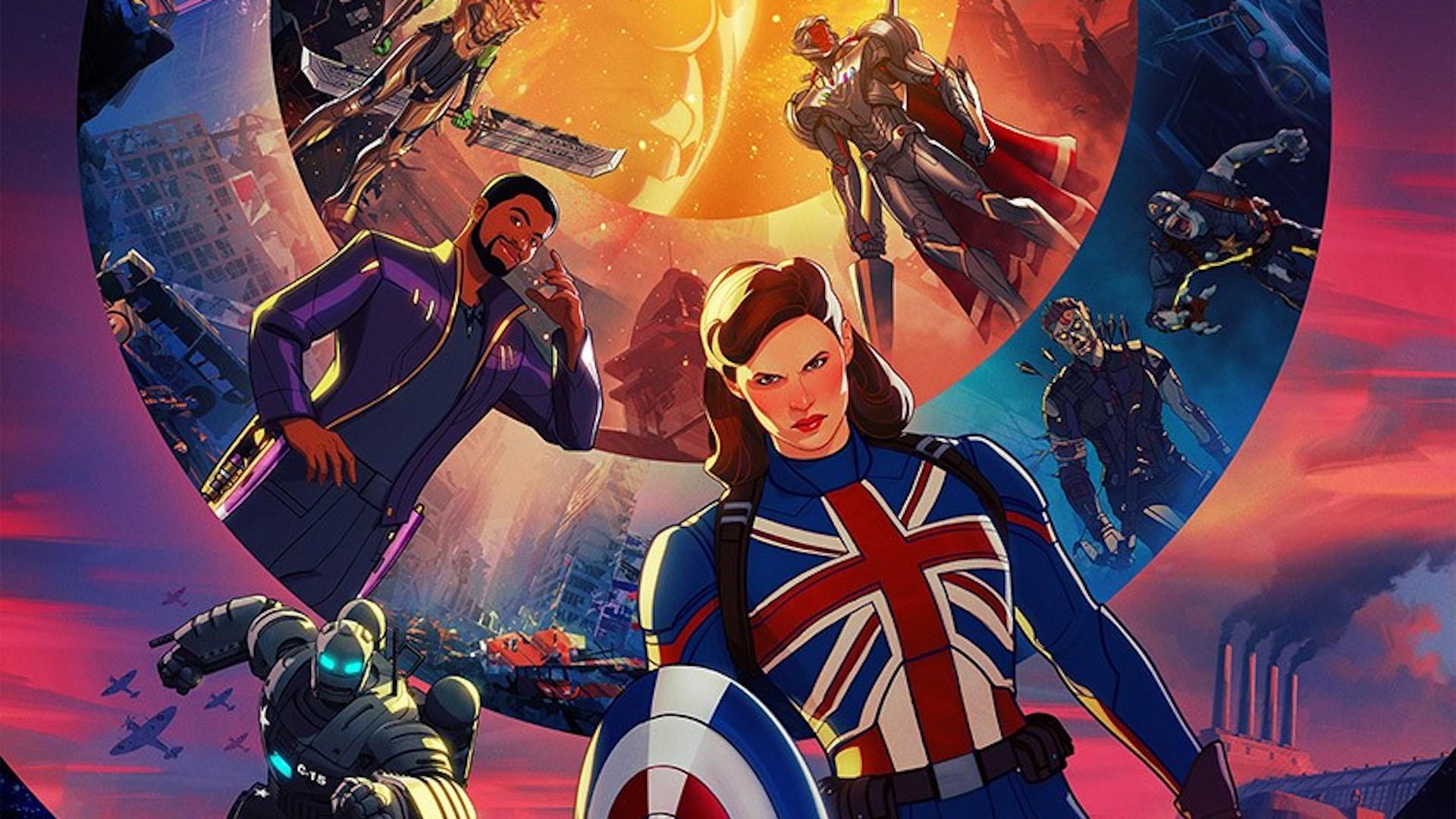 La nueva serie de Marvel en Disney Plus es What If: fecha de estreno