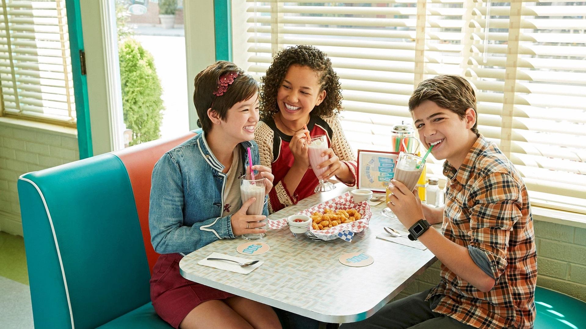 Estas son las series y películas que estrenan en Disney Plus en agosto