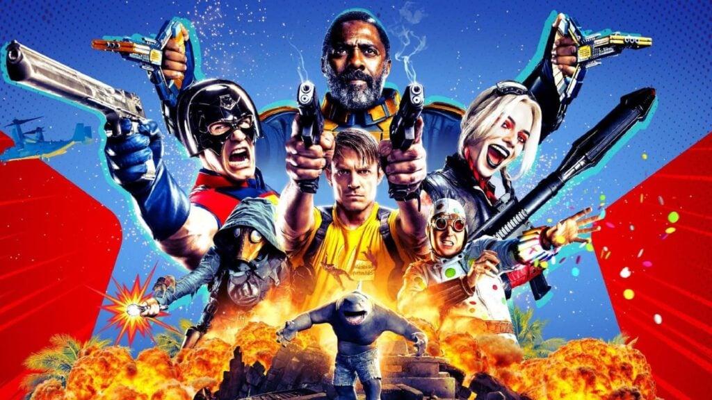 Se estrena la película Escuadrón Suicida ¿Cómo verla en HBO Max?