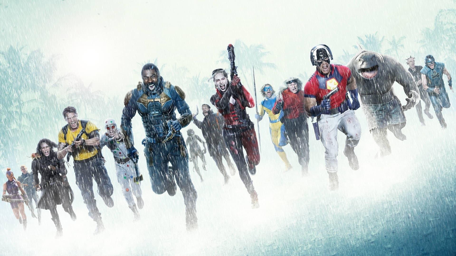 REVIEW Escuadrón Suicida: una de las mejores películas de DC para ver