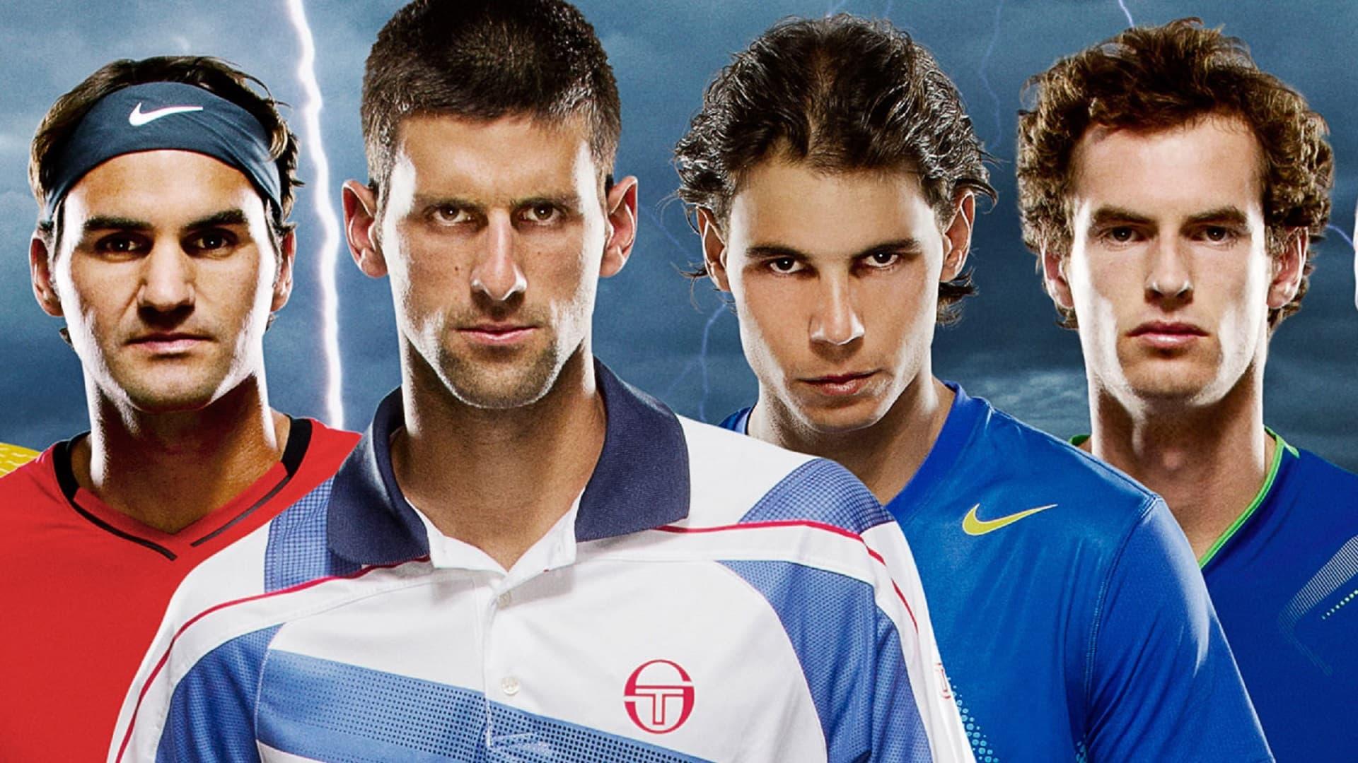Star Plus ESPN 8 ATP Tour
