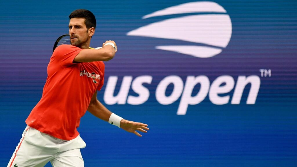 El US Open 2021 en vivo por ESPN en Star Plus desde el 31 de agosto