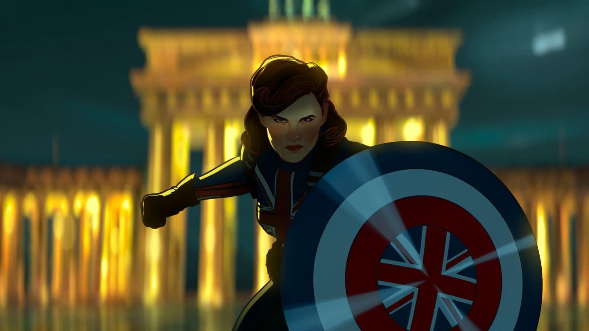 REVIEW What If? La otra historia de Marvel para ver en Disney Plus
