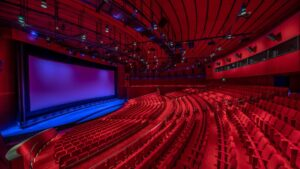 Los Ángeles suma una nueva atracción: inaugura el Museo del Cine